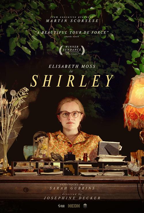 Shirley   2020   m720p - m1080p   WEB-DL   Türkçe Altyazılı   Tek Link