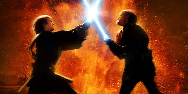 Star Wars Samuel L Jackson Believes Mace Windu Survived The Events In Revenge Of The Sith