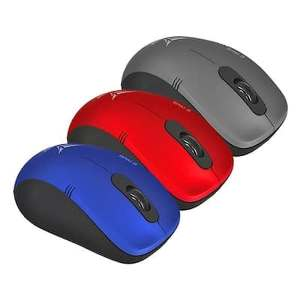 Mouse Alcatroz Stealth 3 Wireless
