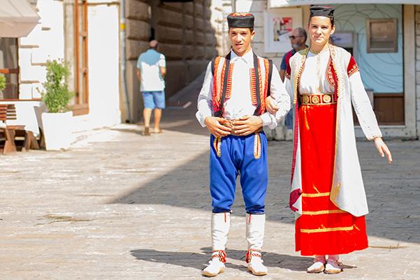 Montenegro Travel Guide Language