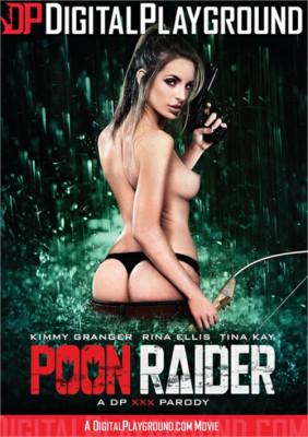 Poon Raider (2018) .mp4 HD WEBRip 720p