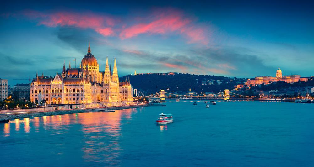 Danube-Cruise