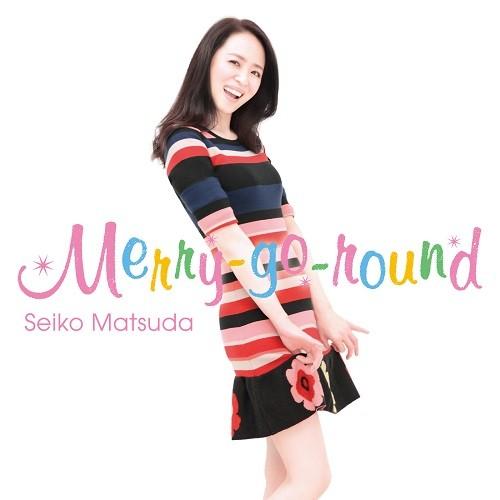 [Album] Seiko Matsuda – Merry-go-round
