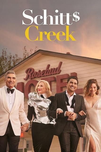 Schitts Creek S01 1080p TV+ WEB-DL [TR] AAC H264 Türkçe Dublaj