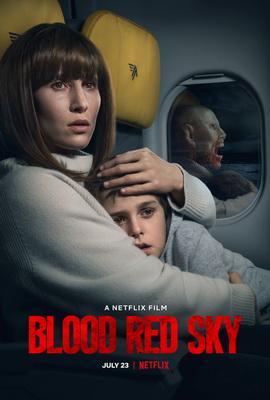 Blood Red Sky (2021) HD 720p WEBrip E-AC3 ITA/ENG - ItalyDownload