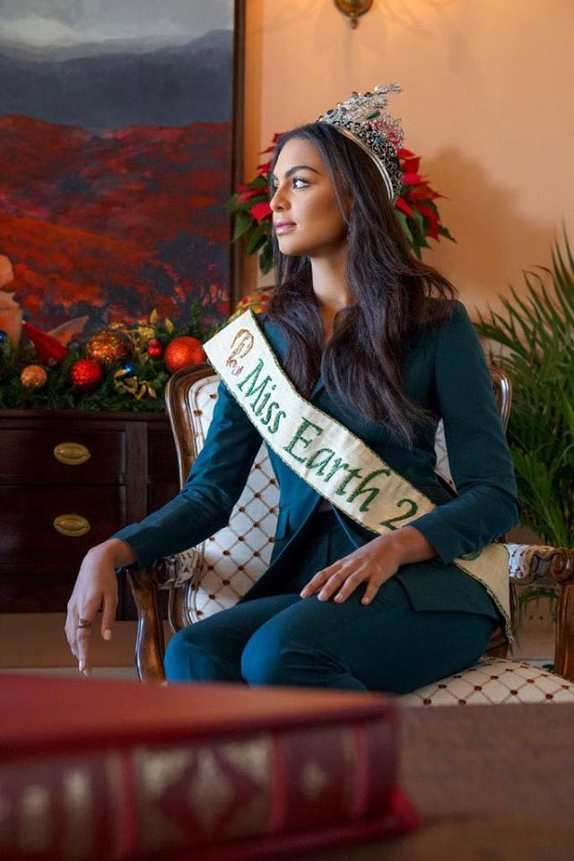 Official Thread of MISS EARTH 2019: Nellys Pimentel from PUERTO RICO - Page 2 73084698-2620366288048080-8506755424962215936-o