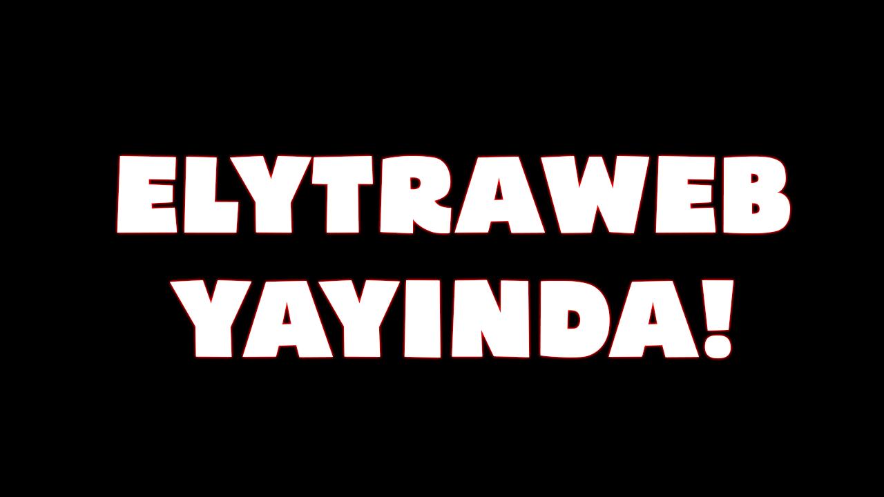 ElytraWEB v1.0.1 Yayında! - Haber Resim