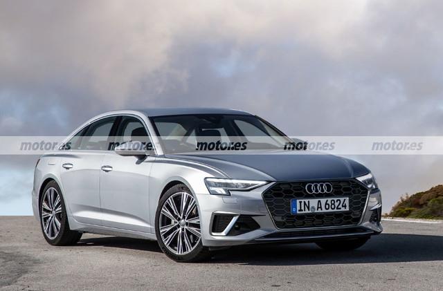2017 - [Audi] A6 Berline & Avant [C8] - Page 15 5-B2888-A3-459-C-4214-A0-B9-5-A6-BDE95-F508