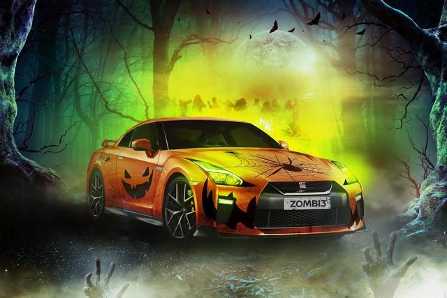 Nissan et le orange: Une histoire d'Halloween  Hallowe-en-GT-R-V4-source