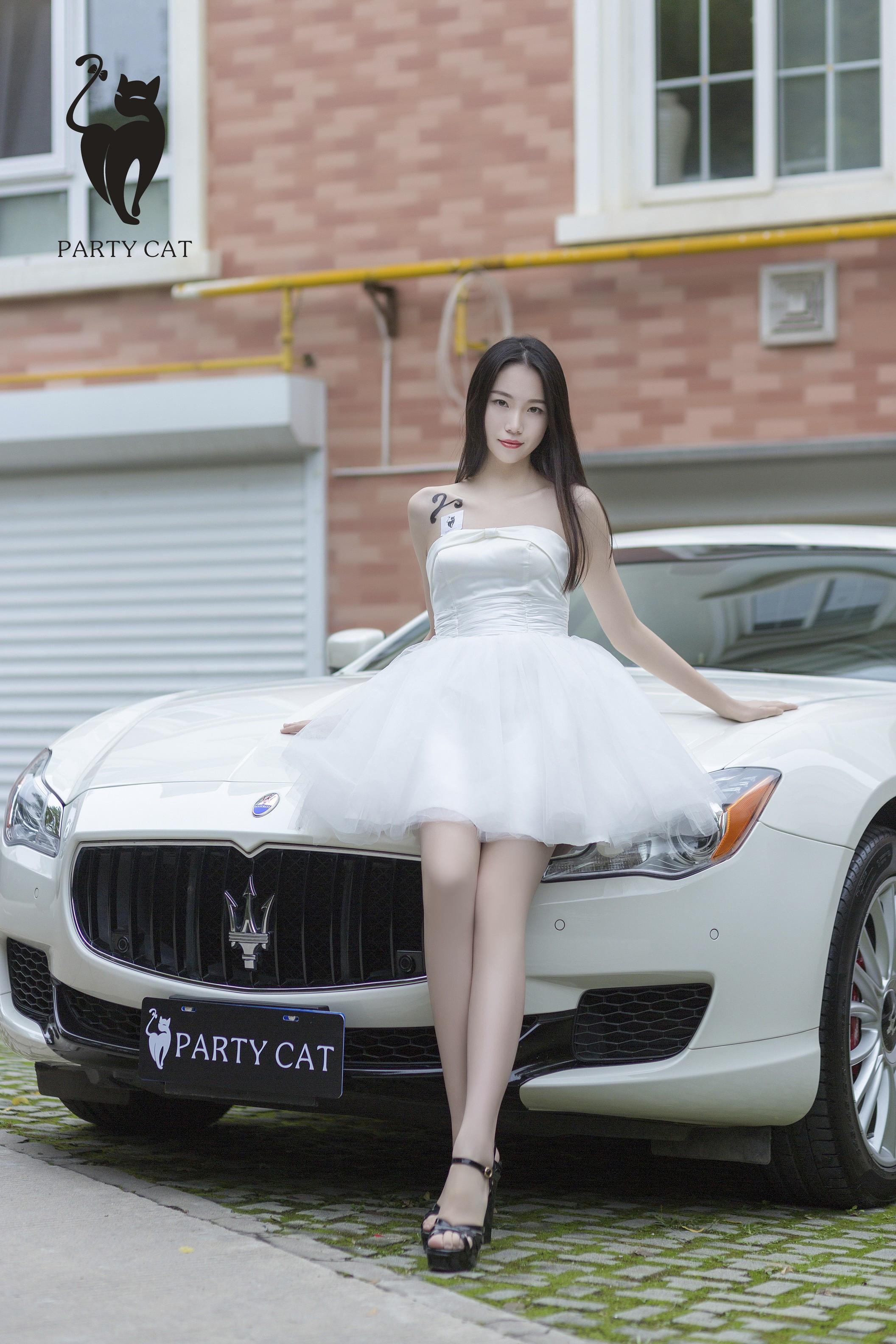 Party Cat vol.066 DuoDuo partycat036