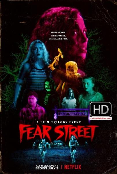 Fear Street Part 1: 1994 (2021) 720p WEB-DL 675MB nItRo