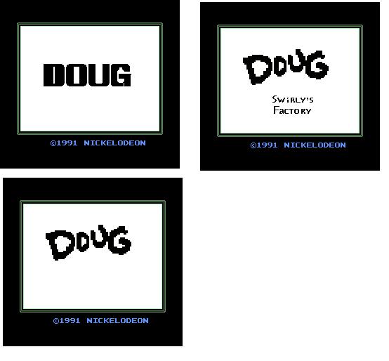 [Image: doug-title-screen.png]