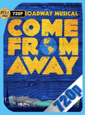 Come from Away (2021) ATVP WEB-DL [720p] Subtitulado [GoogleDrive]