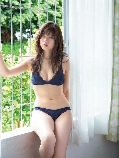 Koshiba Fuka 小芝風花