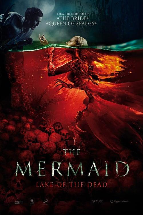 Rusałka. Jezioro umarłych / Mermaid: Lake of the Dead (2018) PL.720p.HDTV.x264.AC3-FOX / Lektor PL