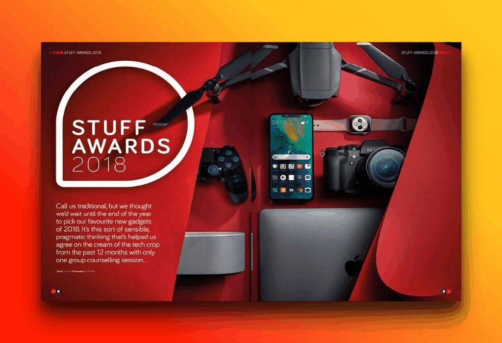 Gadgets Stuff