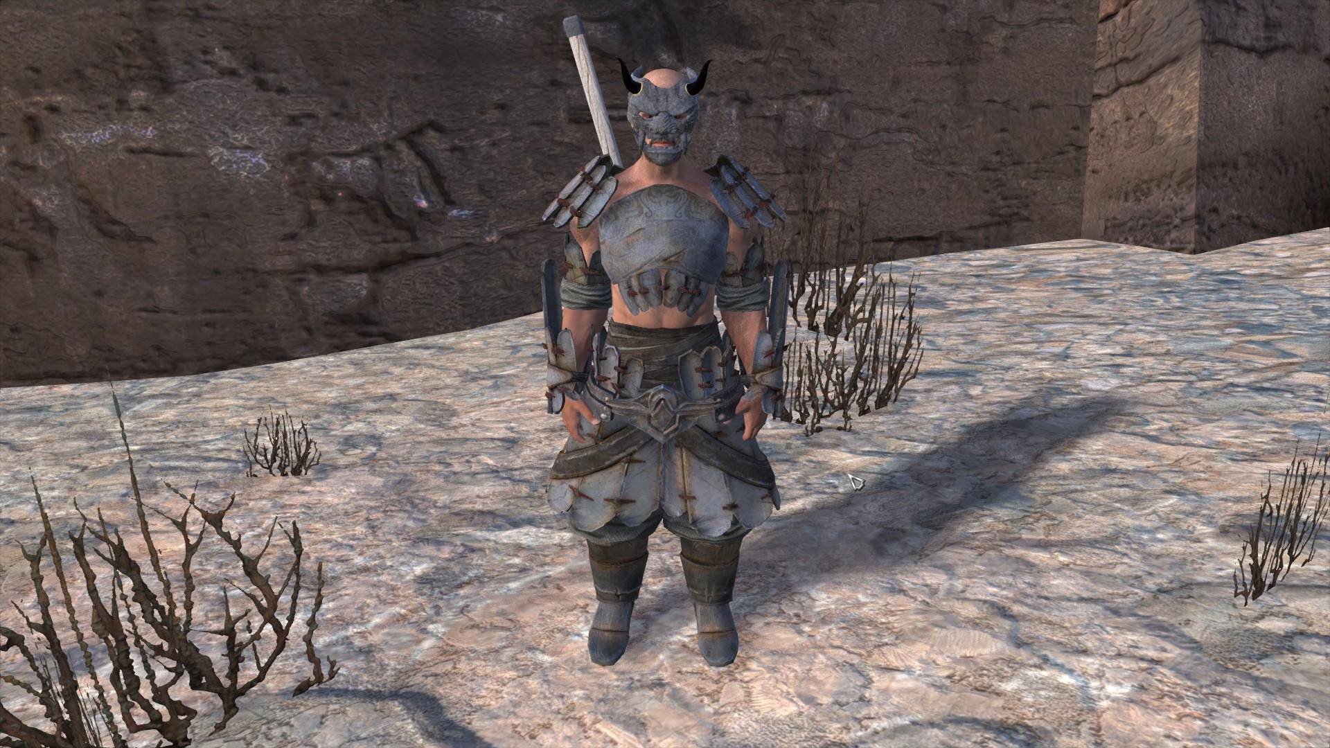 Dragon Mask / Драконья маска (RU)