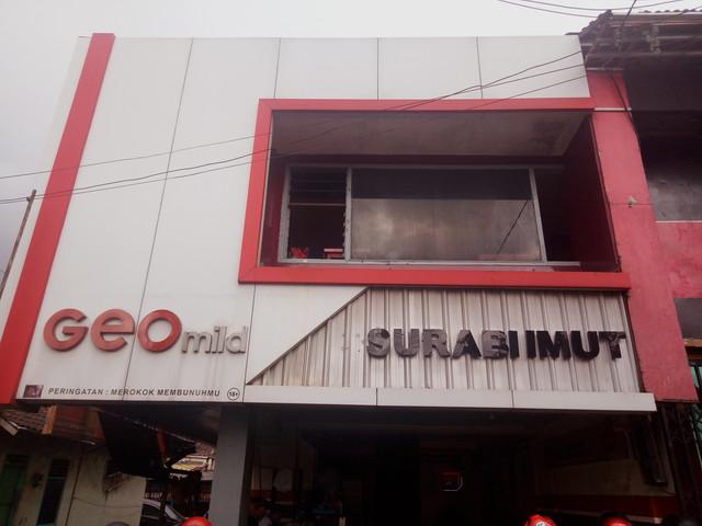 Surabi Imut Malang