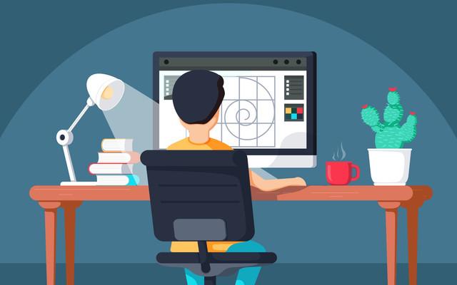 Graphic Design At Pcc