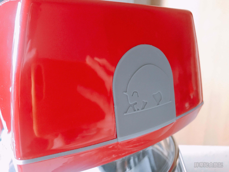 teddy varimixer 5L logo mark