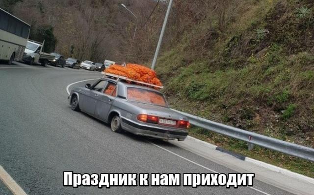 Секретные разработки УАЗа