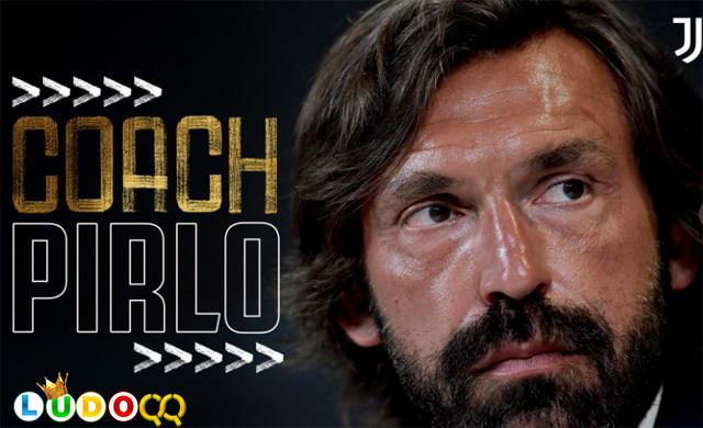 Pirlo Jadi Pelatih Juventus, Agnelli Pastikan Ronaldo Tetap Bertahan