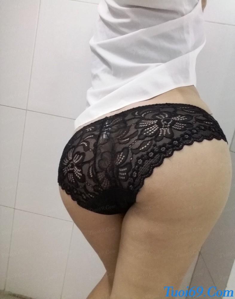 MB mông to, Em nứng mỗi ngày =))