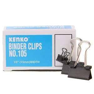 Binder Clip Kenko 105