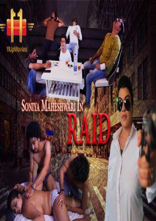 Raid (2021) S01E01 Hindi 11UpMovies Web Series 720p Watch Online