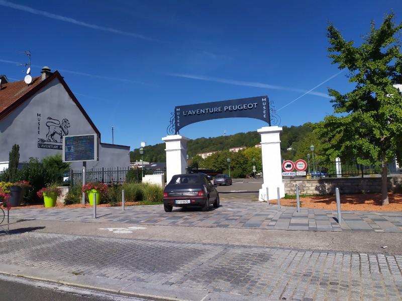[25] 35 ans la 205 GTI sur la ligne bleue des Vosges - 13 au 15 septembre 2019 IMG-20190913-112744