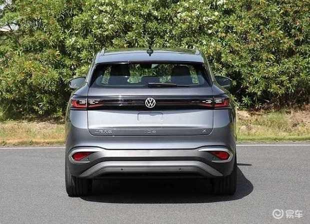 2020 Volkswagen ID.4 14
