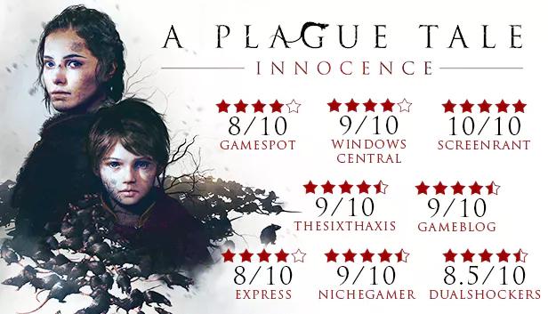 A Plague Tale: Innocence (xatab)