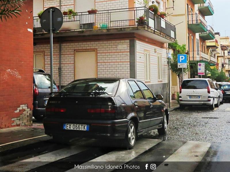 avvistamenti auto storiche - Pagina 38 Renault-19-TD-1-9-90cv-EX066-TK-185-853-6-2-2019
