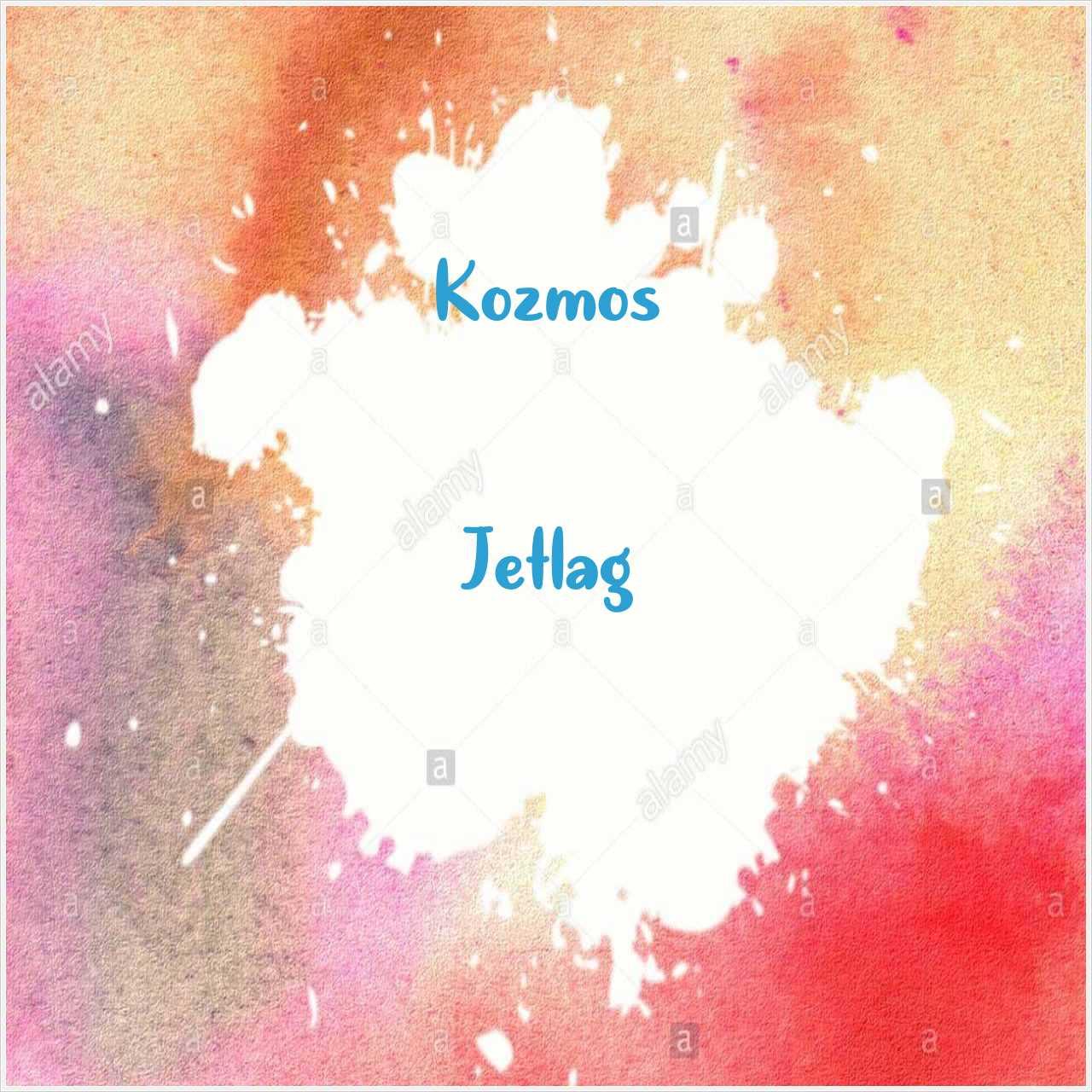 دانلود آهنگ جدید Kozmos به نام Jetlag