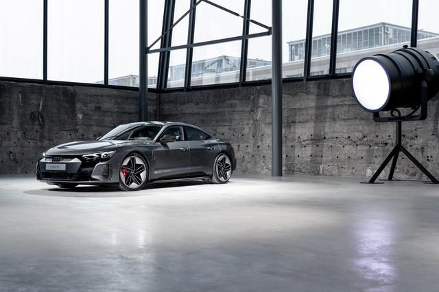 2021 - [Audi] E-Tron GT - Page 6 0362-F7-B6-5-E11-4-BA3-8-B4-D-F5-CCD497368-F