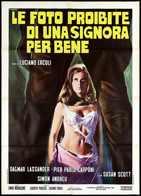 18+ The Forbidden Photos of a Lady Above Suspicion 2020 English Hot Movie 480p BluRay 300MB