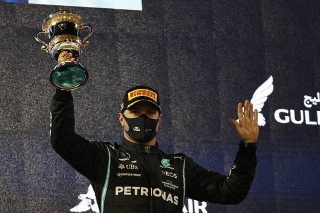 F1 GP de Bahreïn 2020 : Victoire Lewis Hamilton 1079819