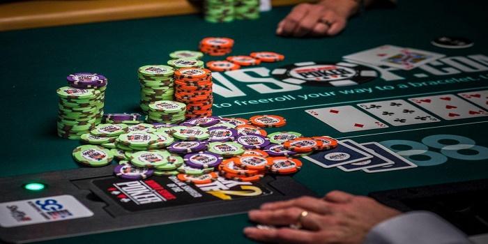 idn poker terpercaya Indonesia