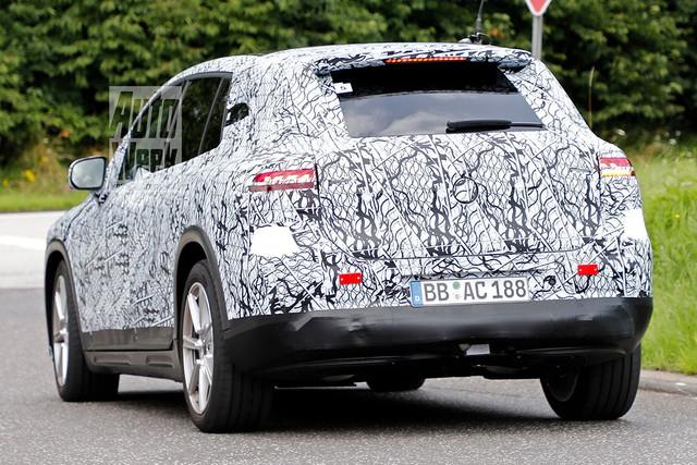 2022 - [Mercedes-Benz] EQS SUV - Page 2 6-BB6-C201-E268-4-FC3-A5-AD-7-B530625-A707