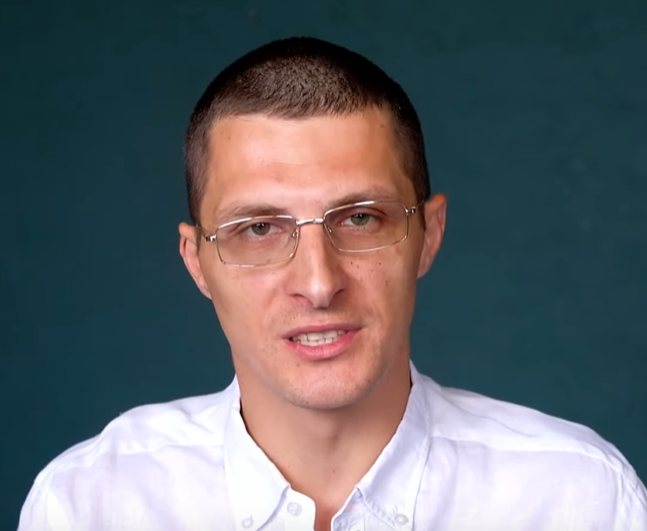 Ткаченко Александр отзывы