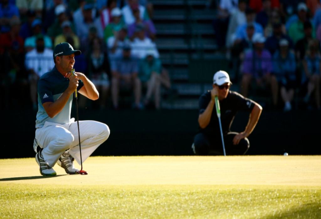 World Golf Sports Snap Ranking