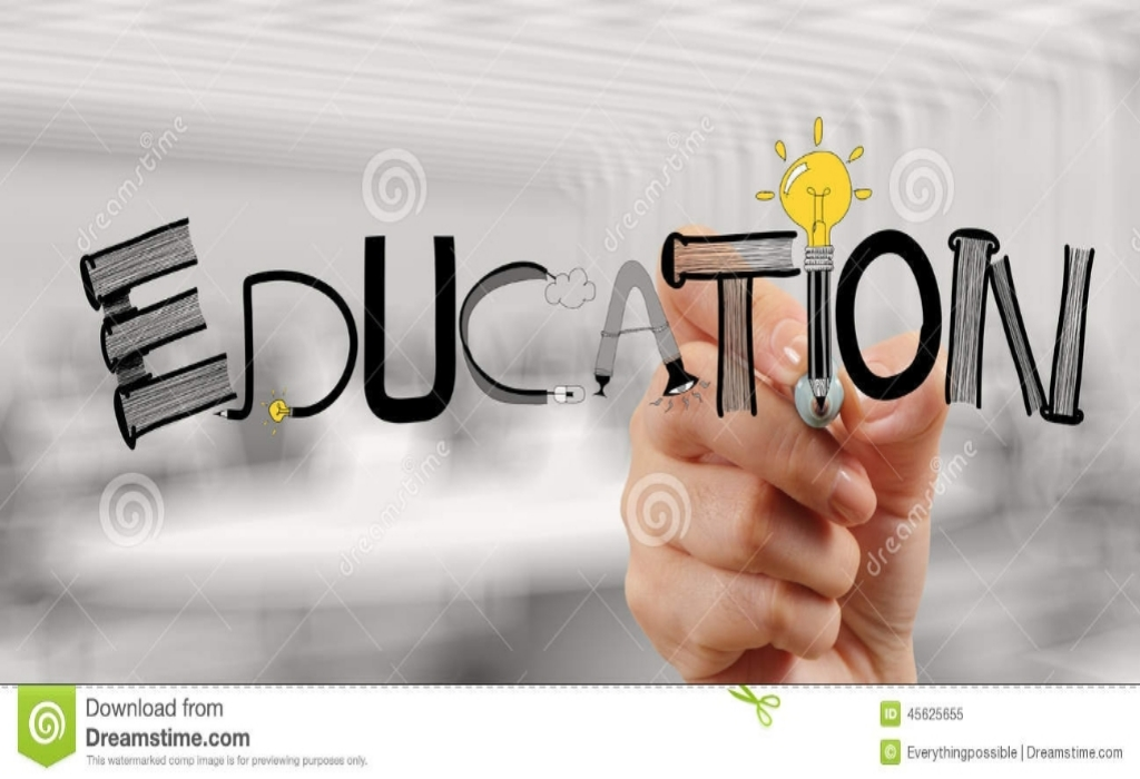 Education College Degree