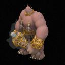Criaturas de Diablo 2 Blunderbore-1