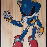 De quoi décorer vos salles de jeux Meta-L-Sonic-A3