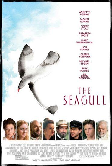 Mewa / The Seagull (2018) PL.BDRip.XviD-KiT | Lektor PL