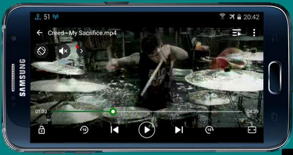 XPlayer (Video Player All Format) - Warez Mobile Forum