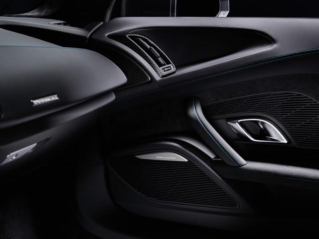 Audi R8 green hell : un hommage au palmarès de l'Audi R8 LMS A205730-medium