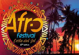 Afrofestival Costa del Sol