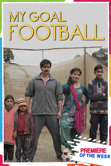 My Goal Football (2021) Hindi Movie 720p HDRip AAC