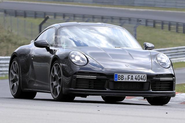 2018 - [Porsche] 911 - Page 23 58-BE4-E1-C-E762-478-D-AFDB-3844-CA5651-E3